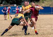 London Rugby 9's - 21/07/2018