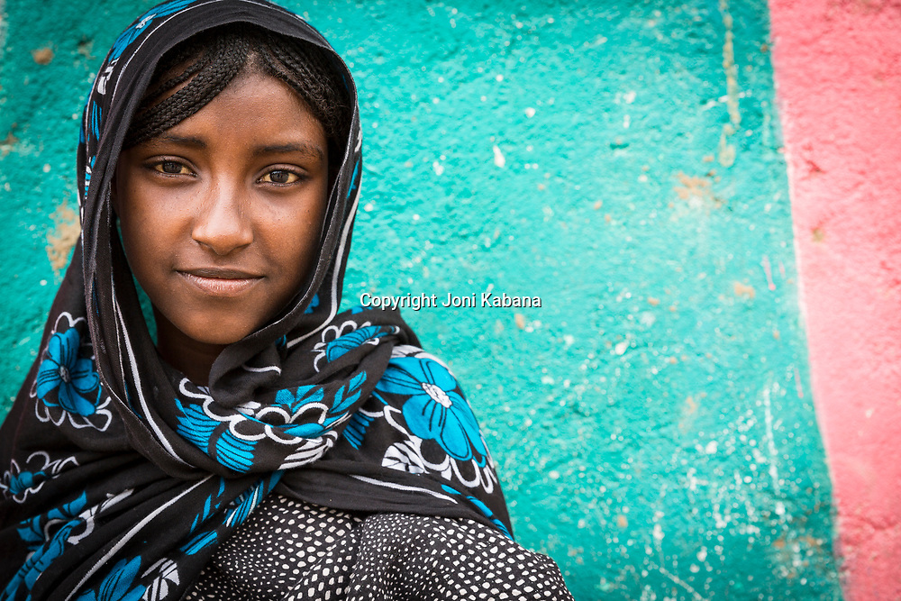 Images from the Afar region of Ethiopia