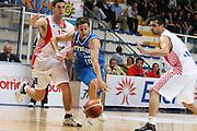 DESCRIZIONE : Roseto degli Abruzzi Torneo Bandiera Blu Italia Croazia<br /> GIOCATORE : Matteo Formenti<br /> SQUADRA : Nazionale Italia Uomini <br /> EVENTO : Torneo Internazionale Bandiera Blu di Roseto degli Abruzzi<br /> GARA : Italia Croazia<br /> DATA : 30/05/2008 <br /> CATEGORIA : penetrazione palleggio<br /> SPORT : Pallacanestro <br /> AUTORE : Agenzia Ciamillo-Castoria/E.Castoria<br /> Galleria : Fip Nazionali 2008<br /> Fotonotizia : Roseto degli Abruzzi Torneo Bandiera Blu Italia Croazia<br /> Predefinita :