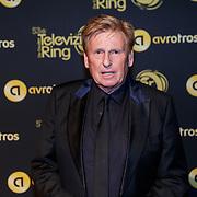 NLD/Amsterdam/20181011 - Televizier Gala 2018, Henny Huisman