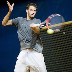 20130909: SLO, Tennis - Practice session of Davis Cup Slovenia Team