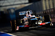February 21, 2012: Formula One Testing, Circuit de Catalunya, Barcelona, Spain. Kamui Kobayashi, Sauber-Ferrari C31