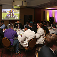 ROANOAKE, VA - DECEMBER 14: during the Stage Bowl 45 Championship banquet at the Sheraton Roanoke on December 14, 2017 in Roanoke, VA. (Photo by Larry Radloff, d3photography.com)
