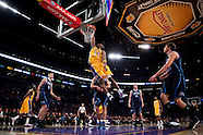 Lakers vs Jazz 01-02-09