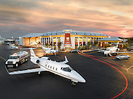 Aviation Banyan FBO
