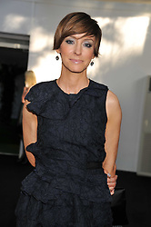 Editor of Glamour magazine JO ELVIN at the Glamour Women of The Year Awards 2011 held in Berkeley Square, London W1 on 7th June 2011.