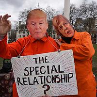 Activists continue demand Shut down Guantanamo Bay detention camp