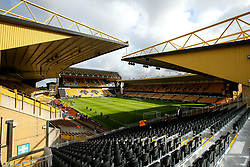 A general view of Molineux, home to Wolverhampton Wanderers - Mandatory by-line: Robbie Stephenson/JMP - 25/08/2018 - FOOTBALL - Molineux - Wolverhampton, England - Wolverhampton Wanderers v Manchester City - Premier League