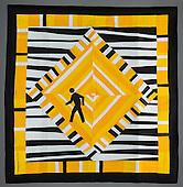 Steven Driscoll Hixson Quilts