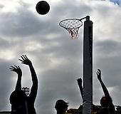 Spar National Netball Championships 2014