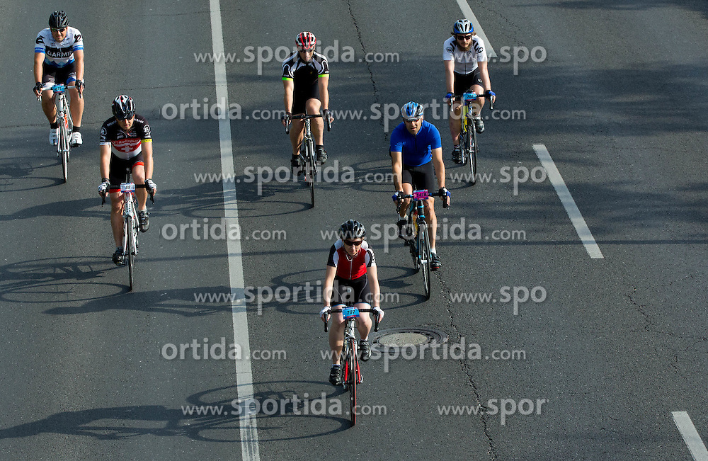 34th Marathon Franja BTC City 2015 on June 14, 2015 in Ljubljana, Slovenia. Photo by Vid Ponikvar / Sportida
