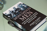 Monuments Men Author Robert Edsel with Phoenix Art Museum