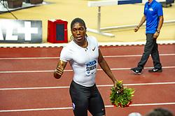 July 20, 2018 - Monaco, France - 800 metres femmes - Caster Semenya  (Credit Image: © Panoramic via ZUMA Press)