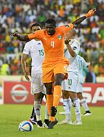 Kolo Abib Toure (CIV)