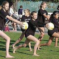 Santa Monica Volleyball Club