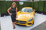 December 9, 2016: Billboard Women in Music Luncheon with MERCEDES BENZ. Pier 36, NYC. Photography by Margarita Corporan