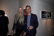 KRISTEN MCMENEMY; MILES ALDRIDGE. Miles Aldridge exhibition. Hamiltons. Carlos Place, London.  31 March 2009