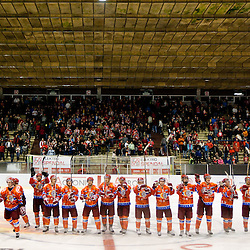 20100917: AUT, SLO, Ice Hockey - EBEL league, Round 3