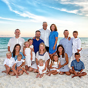 Humke Family Beach Photos