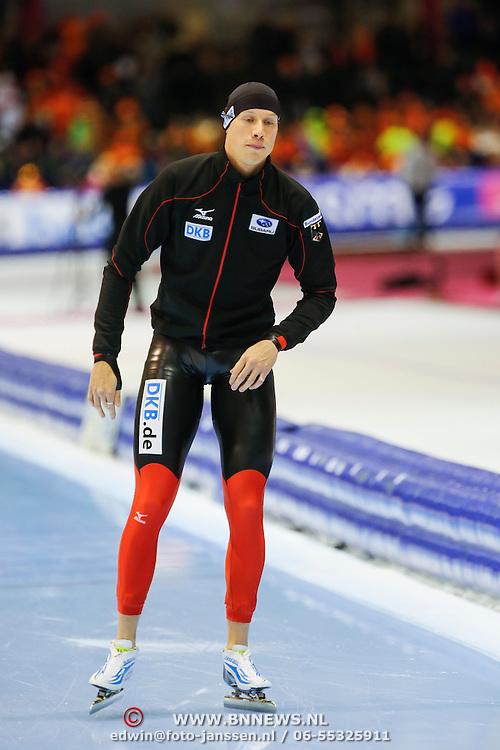 NLD/Heerenveen/20130111 - ISU Europees Kampioenschap Allround schaatsen 2013, 500 meter,