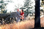 Lauren + Mike Engagement: Denver, Colo