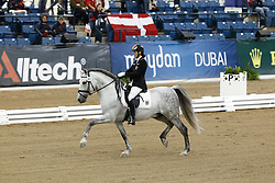 Theuring Juliane (GER) - Empaque IV<br /> Alltech FEI World Equestrian Games <br /> Lexington - Kentucky 2010<br /> © Hippo Foto - Leanjo de Koster