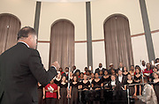 16487Campus & Community Day & Black Alumni: Special Tribute to Dr.Francine Childs..Peter Jarjisian, GVF and Ohio University Singers