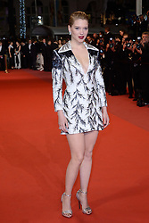 Cannes - Cleavages - Les Seydoux attending the Cold War Premiere held at the Palais des Festivals as part of the 71st annual Cannes Film Festival on May 10, 2018 in Cannes, France. Photo by Aurore Marechal/ABACAPRESS.COM