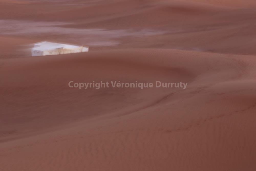 ns le désert, Maroc // Maison des rêves : luxury tent in the desert, Morocco