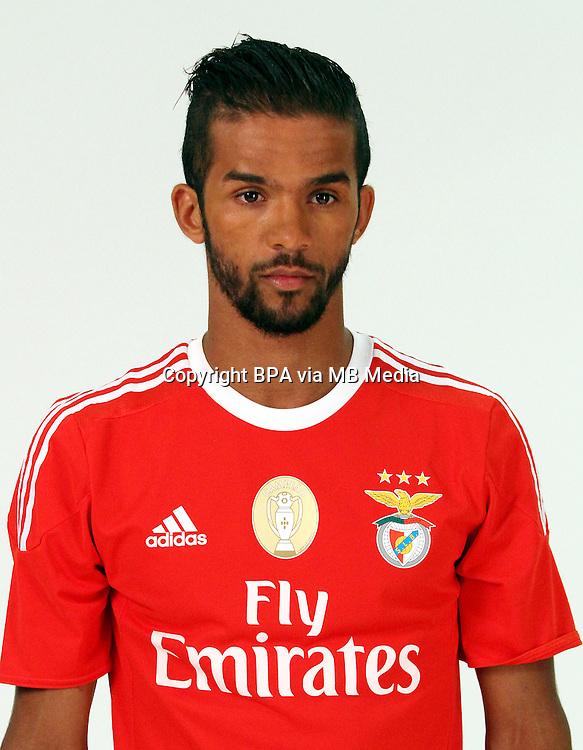 Portugal - Primera Liga NOS 2015-2016 /  <br /> ( Sl Benfica ) - <br /> Mehdi Carcela-Gonzalez &quot; Carcela &quot;