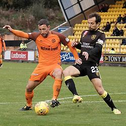 Livingston v Dundee United | Scottish Championship | 14 October 2017