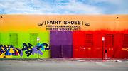 Fairy Shoes, Wynwood