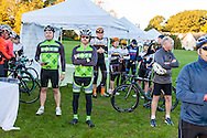 On October 10, 2015, Wall Street Rides FAR raised $234,000 for the Autism Science Foundation.