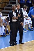 DESCRIZIONE : Capodistria Koper Slovenia Eurobasket Men 2013 Preliminary Round Finlandia Italia Finland Italy<br /> GIOCATORE : Simone Pianigiani Arbitro<br /> CATEGORIA : Arbitro Delusione<br /> SQUADRA : Italia Arbitri<br /> EVENTO : Eurobasket Men 2013<br /> GARA : Finlandia Italia Finland Italy<br /> DATA : 07/09/2013<br /> SPORT : Pallacanestro<br /> AUTORE : Agenzia Ciamillo-Castoria/GiulioCiamillo<br /> Galleria : Eurobasket Men 2013 <br /> Fotonotizia : Capodistria Koper Slovenia Eurobasket Men 2013 Preliminary Round Finlandia Italia Finland Italy<br /> Predefinita :
