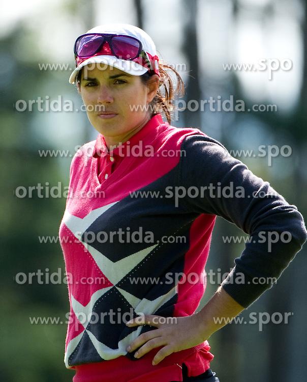 04.09.2010, Golfclub Foehrenwald, Wiener Neustadt, AUT, Golf, Ladies Golf Open Round 2, im Bild Nikki Garrett (AUS), EXPA Pictures 2010, PhotoCredit: EXPA/ S. Trimmel