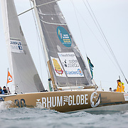 Class 40 d'Arnaud Boissière / Plan rogers 2007