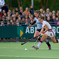 Hockey | Laren - Amsterdam 05-05-2010 (Playoffs)