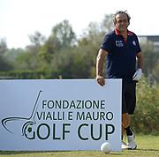 © Filippo Alfero<br /> Fondazione Vialli e Mauro Golf Cup XIII edizione<br /> 12/09/2016, Rosolina (RO), Albarella Golf Club