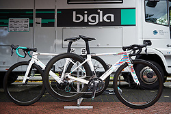 Bigla Pro Cycling at Boels Ladies Tour 2019 - Stage 2, a 113.7 km road race starting and finishing in Gennep, Netherlands on September 5, 2019. Photo by Sean Robinson/velofocus.com
