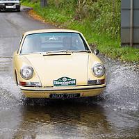 Car 58 Alan Graham Lola Field-Leather Porsche 912