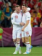 England Footballer, James Milner, Retires