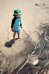 09 May 2010. Waveland, Mississippi USA. <br />