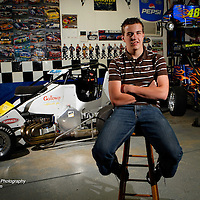 High School Portrait Columbus, Senior Portrait