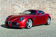DK Engineering - Alfa Romeo 8C