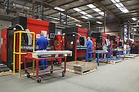Amarda HFE manual holding machines