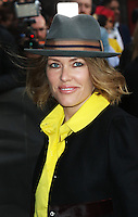 Cerys Matthews, The Asian Awards, Grosvenor House Hotel, London UK, 17 April 2015, Photo by Richard Goldschmidt