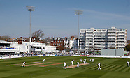 Sussex CCC v Worcestershire CCC 20/04/2015