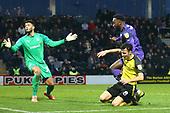 Burton Albion v Tranmere Rovers 261219
