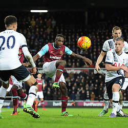 West Ham v Spurs |  Barclays Premier League | 2 March 2016