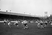 16/02/1964<br /> 02/16/1964<br /> 16 February 1964<br /> Soccer: Cork Hibernians v Drumcondra, 1st round of the F.A.I. Cup at Tolka Park, Dublin.